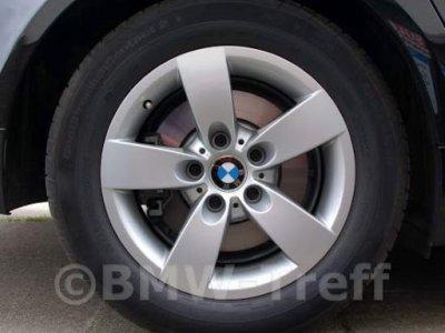 BMW hjul stil 242