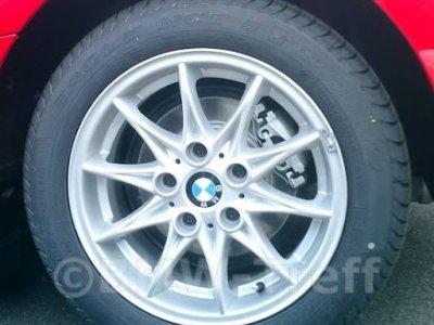 Στυλ τροχού της BMW 104