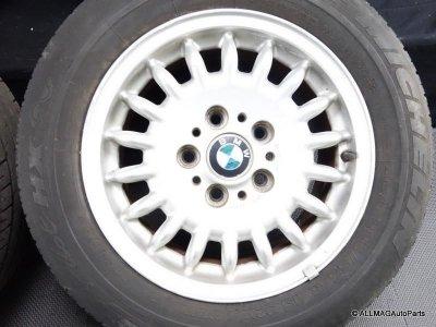 Estilo de rueda de BMW 13