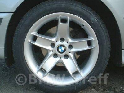 BMW wheel style 49