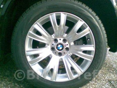 BMW hjulsstil 223
