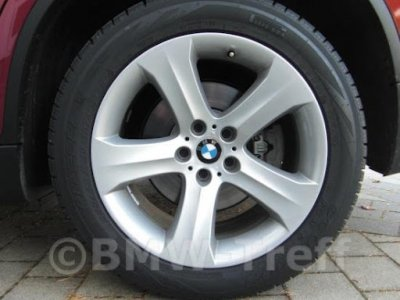 BMW hjul stil 258