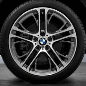 BMW wheel style 310