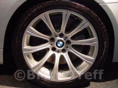 BMW wheel style 166