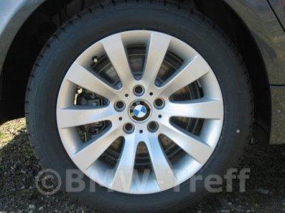 BMW hjul stil 244