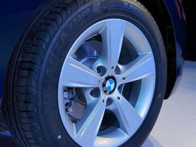 BMW wheel style 376