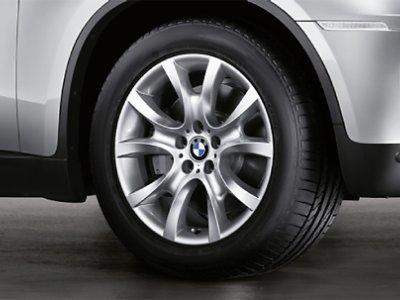 BMW hjul stil 257