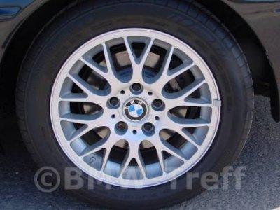 BMW wheel style 42