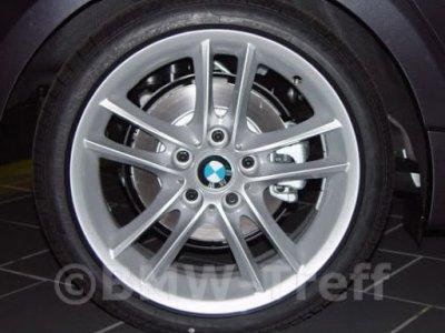 BMW hjul stil 182