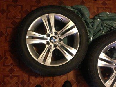 BMW wheel style 392
