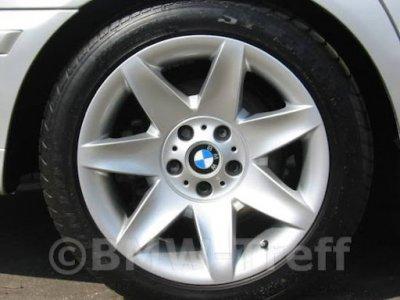 Στυλ τροχού BMW 81