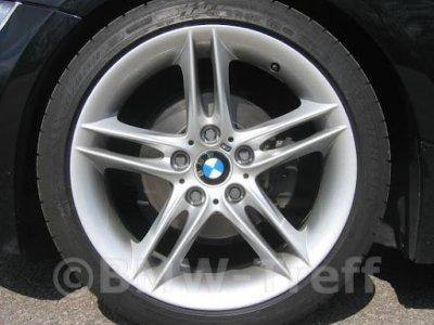 BMW hjulsstil 224