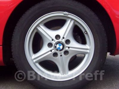 BMW wheel style 35