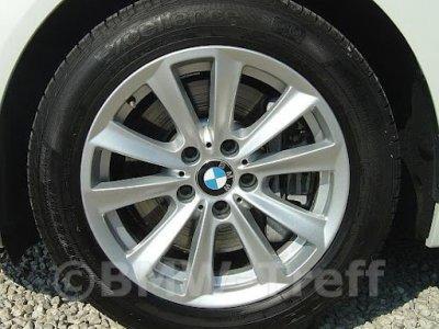 BMW hjul stil 236