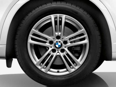 BMW wheel style 368