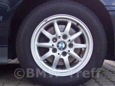 BMW-pyörätyyppi 27