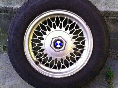 style 7 oldschool wheels