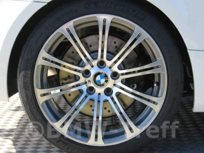 BMW hjul stil 220