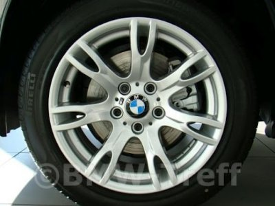 BMW wheel style 354