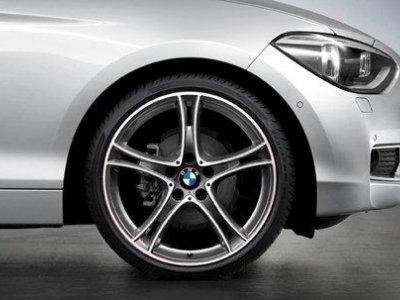BMW wheel style 361