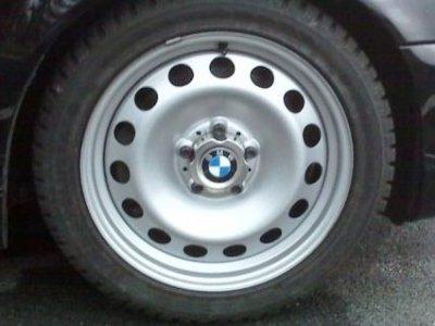 BMW wheel style 12