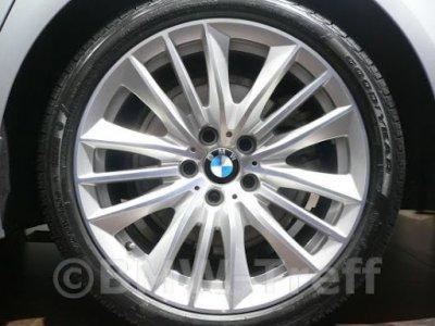 BMW wheel style 332