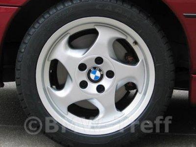 Estilo de rueda de BMW 21