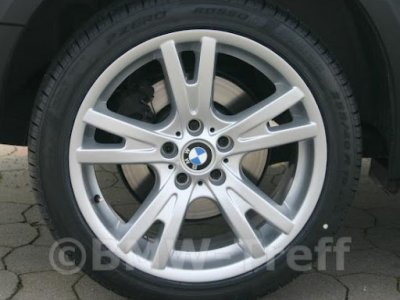 BMW wheel style 150