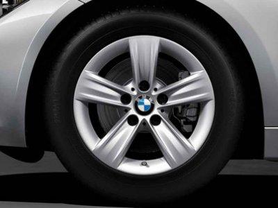 BMW wheel style 391