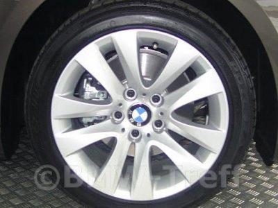BMW wheel style 338