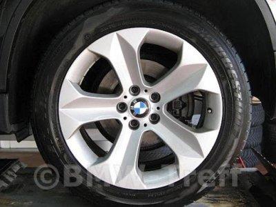 BMW hjul stil 232