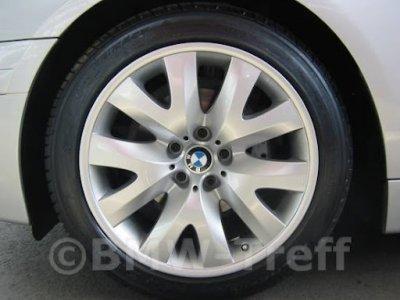 BMW wheel style 126