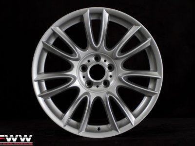 BMW wheel style 301