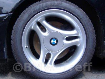 BMW wheel style 38