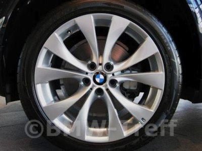 BMW hjulsstil 227