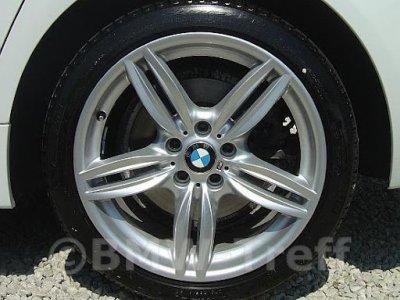 BMW wheel style 351