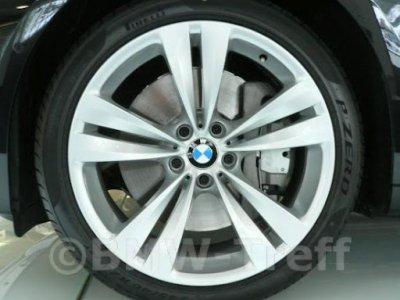 BMW wheel style 316