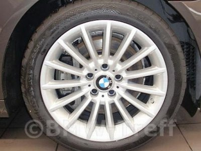 BMW hjul stil 237