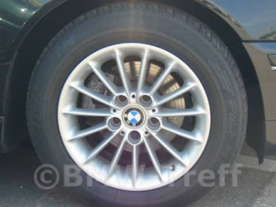BMW wheel style 48