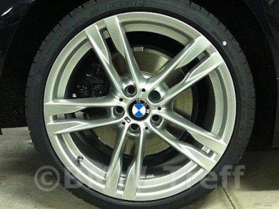 BMW wheel style 373