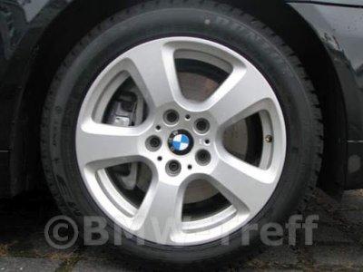 BMW hjul stil 243