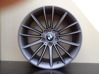 BMW hjulstil 393