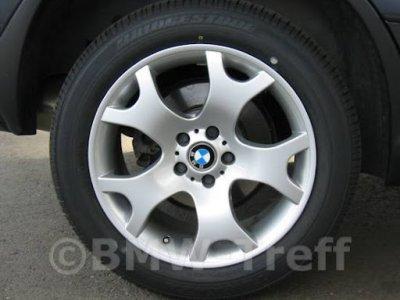 BMW wheel style 63