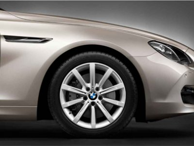 BMW wheel style 365