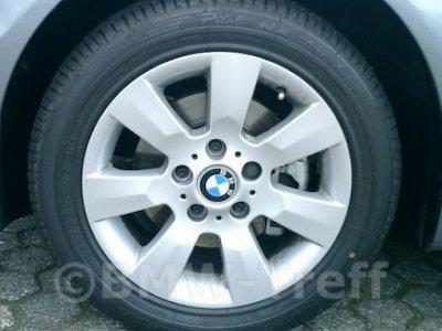 BMW wheel style 169