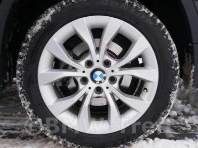 BMW wheel style 318
