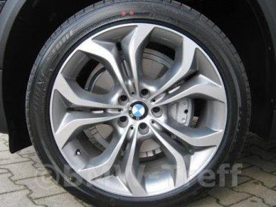 BMW wheel style 336