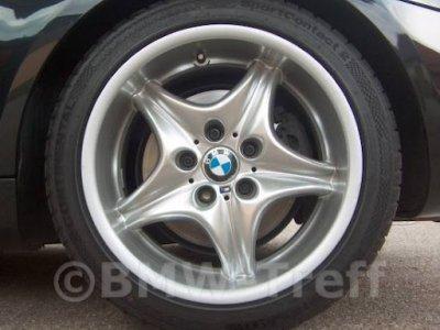 BMW wheel style 40