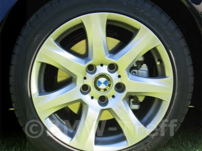 BMW wheel style 170