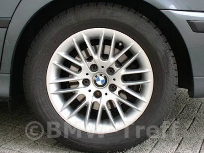 Στυλ τροχού BMW 82